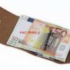 208_liscio Money/Card Liscio Seta ghiaccio pastello